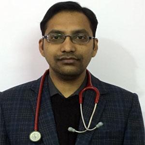 Dr. Mudit Mittal